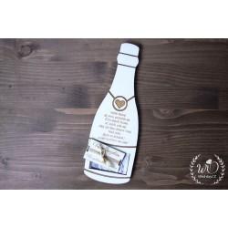 Dárkové šampaňské