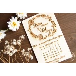 Slunečnice a kalendář - Oznámení