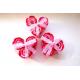 Svatební dárková mýdla růže 3ks