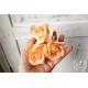 Svatební dárková mýdla Slunečnice