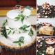Zápich na dort - KOMPLET na PŘÁNÍ