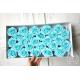 Svatební dárková mýdla Růže růžové 50ks