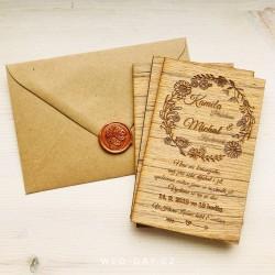 Pečeť měděná - Obálky a pečetě