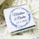Levandule + váš text- Svatební čokolády
