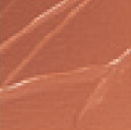 Metalická měďěná (Metallic Copper - 356)